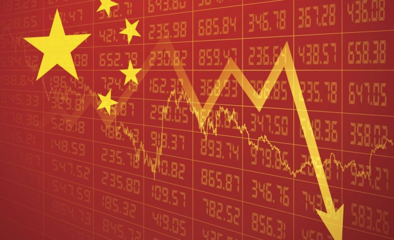 Certainties and questions raised by China's economic crisis - Part 1 - IWL-FI