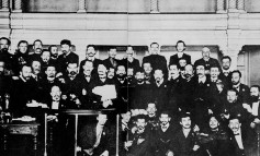 100 Years Of The Russian Revolution: Dual Power