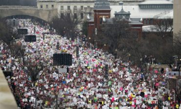 The Resistance of the Mass Movement