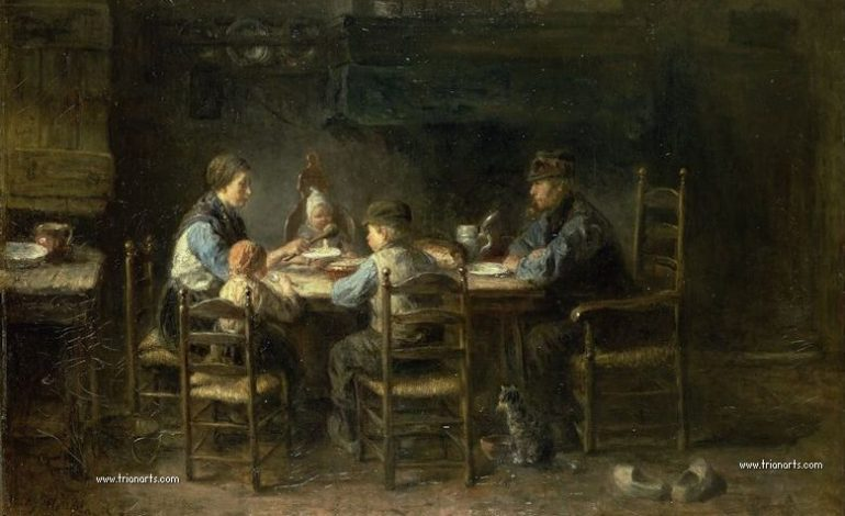 The Matter of Family in the Russian Revolution