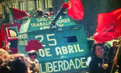 Peace, Bread, Housing, Health, Education: the Currency of April 25 Demands