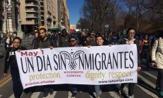 The Immigrant Rights Struggle Is A Working Class Struggle