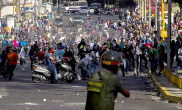 Only a General Strike will take Maduro down!