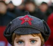 La revolución rusa y la liberación femenina