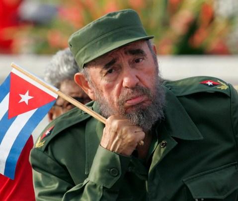 A Cuba de Fidel: da revolução à restauração