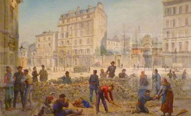1871-1917: Por que os bolcheviques estudaram a Comuna de Paris para fazer a Revolução de Outubro?