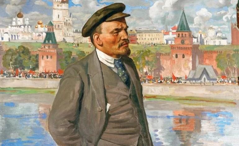 A III Internacional: A grande obsessão de Lenin