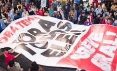 Greve Geral de 48 horas e ocupar as ruas! Derrubar Temer, o Congresso e as reformas