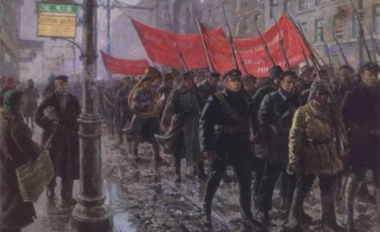 O Congresso dos Soviets e a manifestação de junho