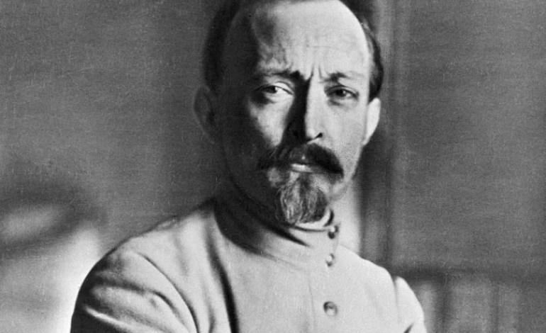 Félix De Ferro