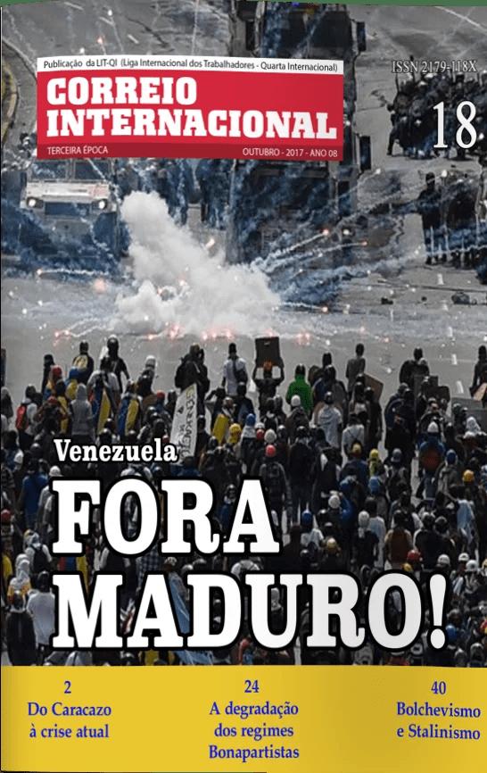 brasil - Zé Maria, Reforma política, PSTU, Fora Todos
