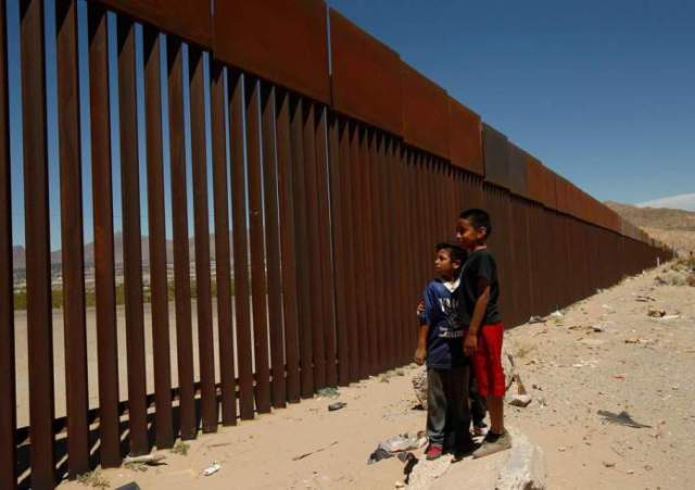 imigrantes, eua - Trump, Romerito Pontes, PSTU Brasil, Imigrantes