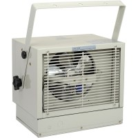 Comfort Zone fan forced ceiling mount electric utility