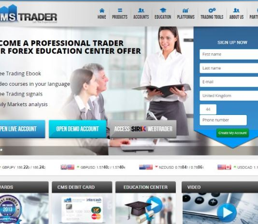 CMR-beoordeling voor handel in Litecoin | cmstrader litecoin broker