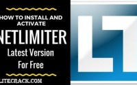 NetLimiter Pro 4.0.38.0 Crack + Serial Key Free Download [64/32]