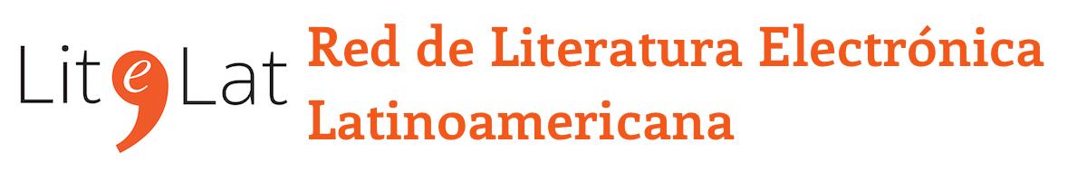 Red de Literatura Electrónica Latinoamericana