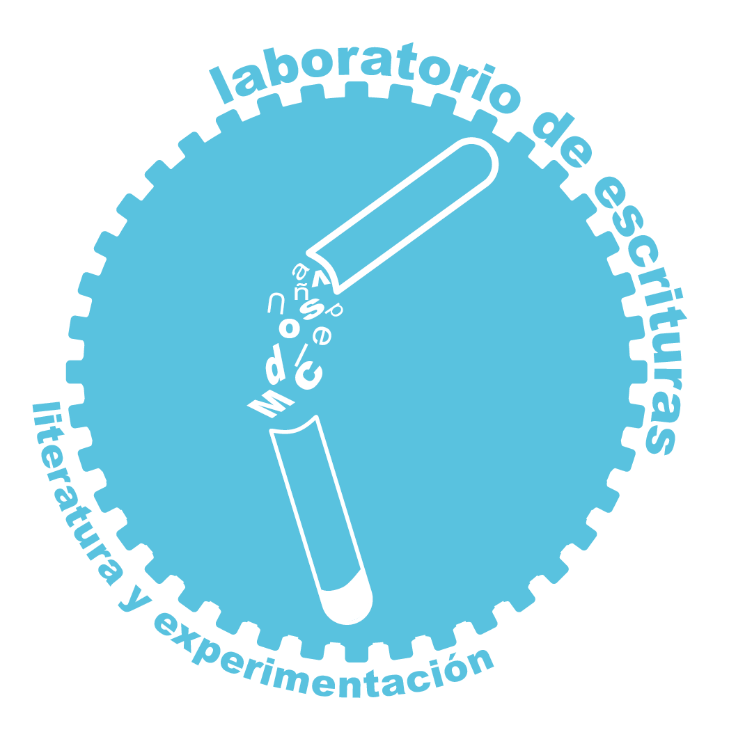 "Convocatoria para Revista ""Laboratorio de Escrituras"""