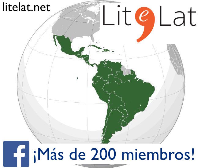 ¡La Red de Literatura Electrónica Latinoamericana sigue creciendo!