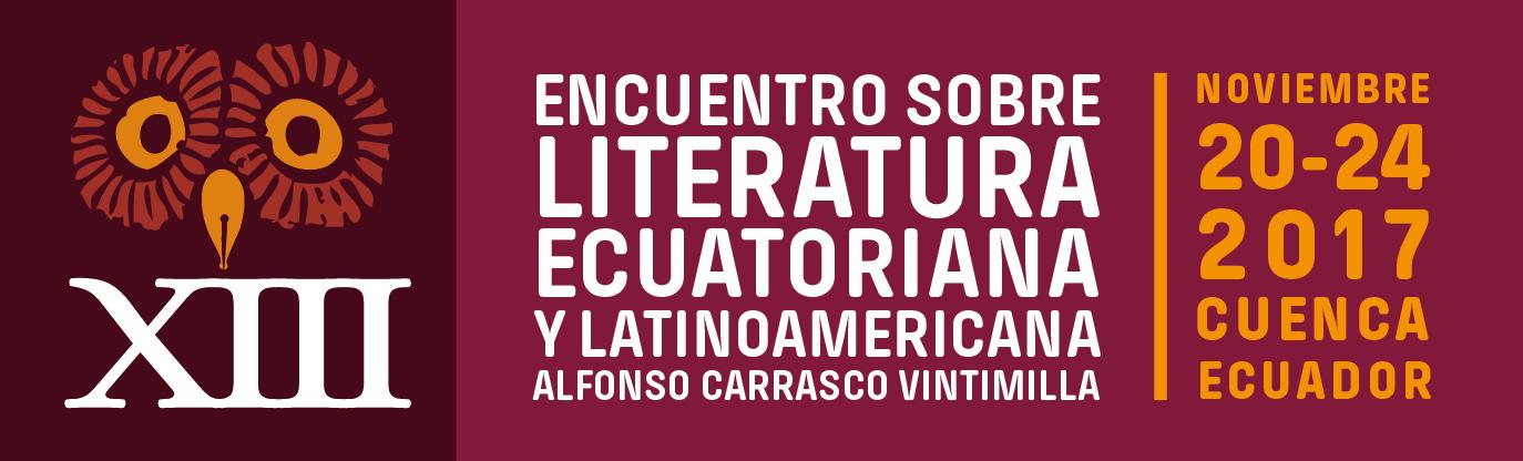 Llamado a conformar una sesión de LitElat en elCongreso Internacional: Literaturas de lo contemporáneo / Ecuador y América Latina: Lecturas y recorridos