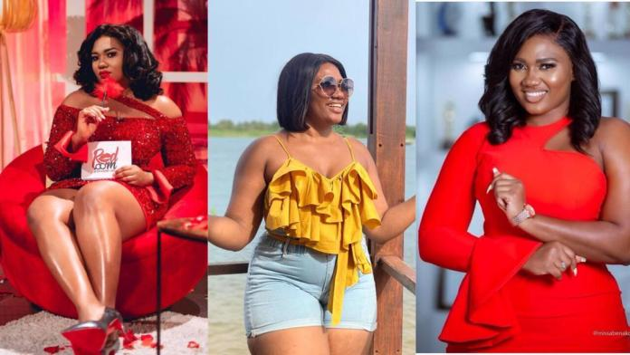 Beautiful Abena Korkor Details How She Was F*Cked By A 13 Year Old Boy(Video)