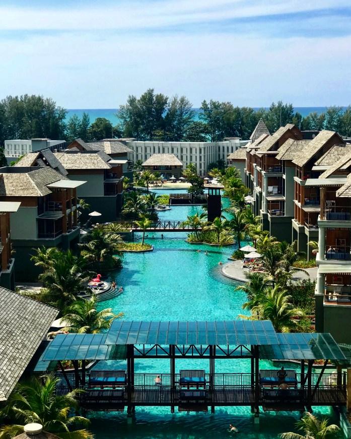 Mai Khao Lak beach resort & spa