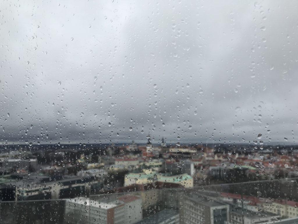 Sky24, Tallin