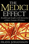 The Medici Effect Book