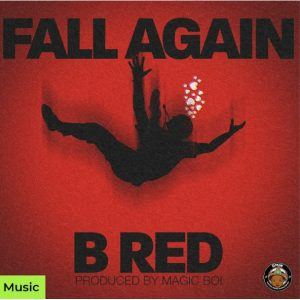 Picture of B Red Fall Again MP3 Download
