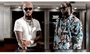Picture of Future ft. 2 Chainz Pass The Plate MP3 Download