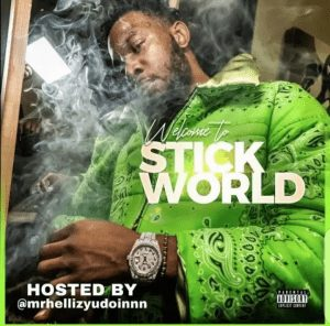 Picture of StickBaby Dont Play Ft. Rich Skii Mp3 Download