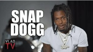 Picture of Snap Dogg In Yo Feelings Mp3 Download