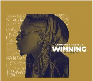 Picture of Shatta Wale Winning Formula Mp3 Download