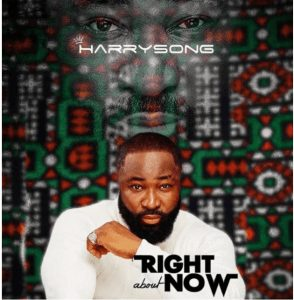 Picture Of Harrysong Right About Now EP