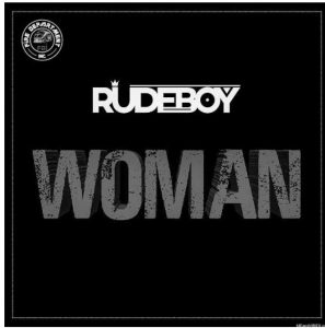 Photo of Rudeboy music titled woman