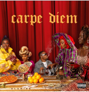 Photo of Olamide Carpe Diem Album Mp3 Download