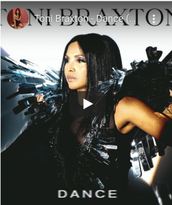 Photo of Toni Braxton Dance Mp4 Download
