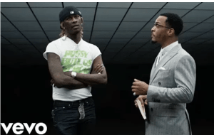 Photo of TI Ft. Young Thug Ring mp3 Download