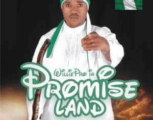 Photo of Zexzy – Promise Land Mp3 Download