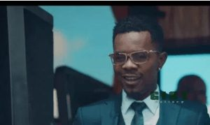 Photo of Patoranking – Another Level Mp3 Download