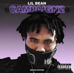 Photo of Lil Bean Campaign 2