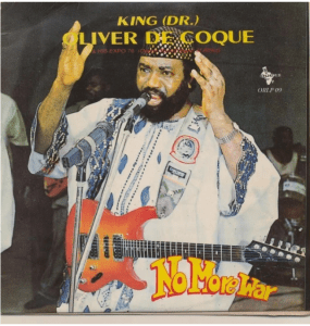 Image of Oliver Dr Coque