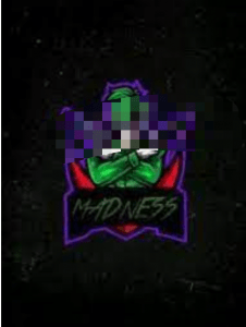Image of Madness Confused