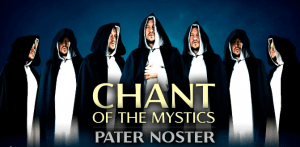 Image of Pater Noster Chant of the mystic
