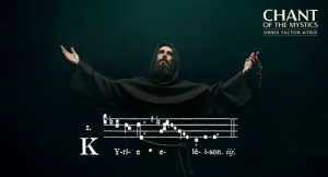 Image of Chant of the Mystics Divine Gregorian Chant Kyrie eleison