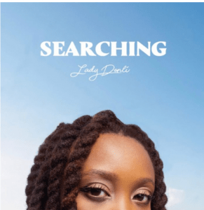 Image of Lady Donli Searching
