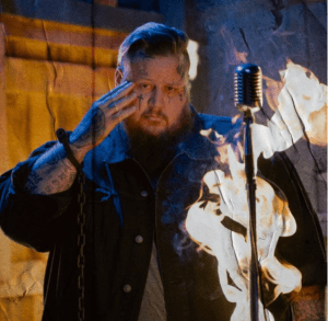 Image of Jelly Roll Sober