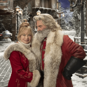 Image of The Christmas Chronicles 2