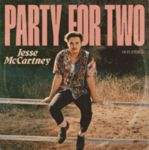 Image of Jesse McCartney Party For Two