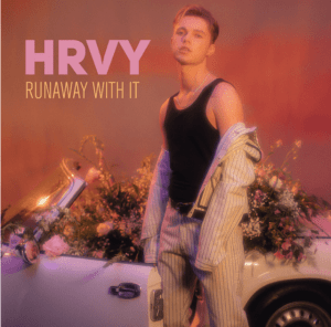 Image of HRVY Runaway With It