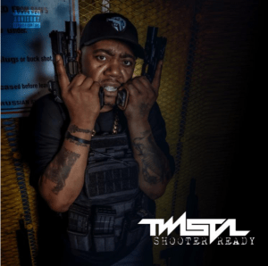 Image of Twista Shooter Ready